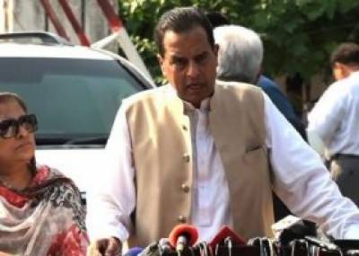 Panama Papers conspiracy hatched by Israel-India: Captain (R) Safdar