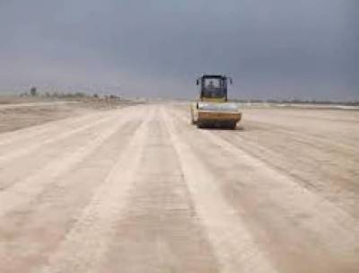 Sukkur-Multan Motorway work on full swing under CPEC