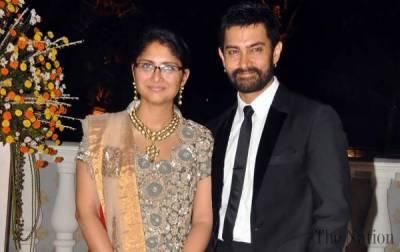 Aamir Khan, wife suffer from dangerous Swine Flu