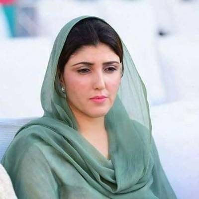 Ayesha Gulalai in serious trouble