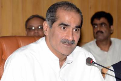 Contempt of Court petition filed against Khawaja Saad Rafique