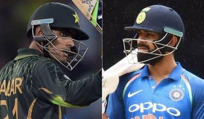 How Babar Azam reacts after being compared with Virat Kohli