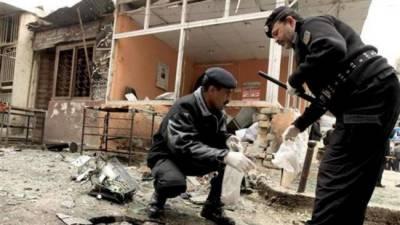 IED Blast in Balochistan