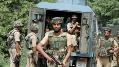 Insurgency in Assam: Indian government extends Armed Forces special powers