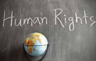 Pakistan among countries with highest number of legislation to protect human rights