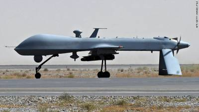 Pentagon orders US Military to shoot down drones posing threats