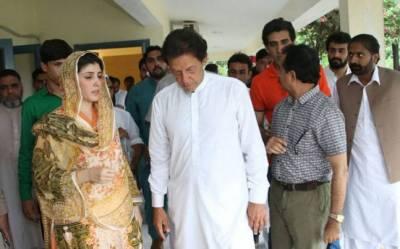 PTI puts forward new proposal for probe into Ayesha Gulalai allegations