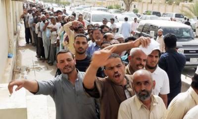 Thousands of Pakistanis face deportation threats from Saudi Arabia