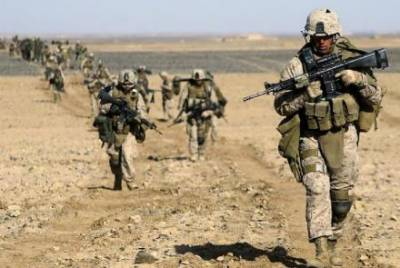 US mulling option of sending private military contractors Army in Afghanistan