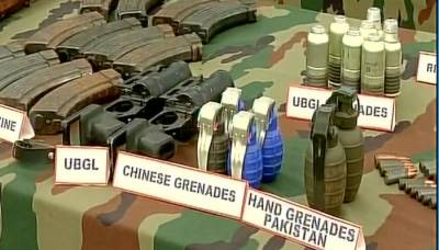 After Pakistan now Indian Army blames China for terrorism in occupied Kashmir: Report