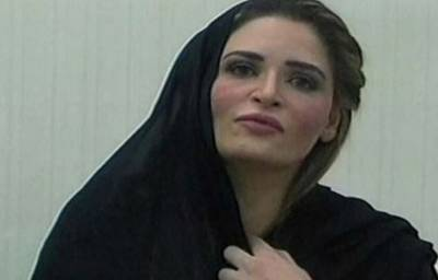 Ayesha Ahad provided police security on court orders