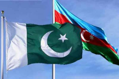 -Azerbaijan expresses interest to buy JF-17 fighter jets from Pakistan