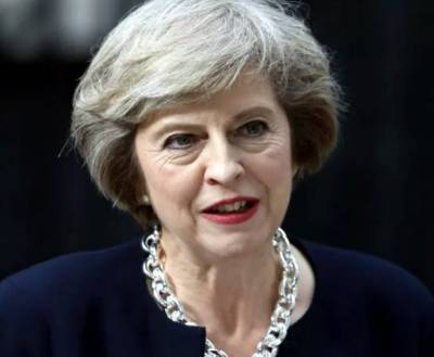 Britain will remain dependable friend of Pakistan: PM Theresa May