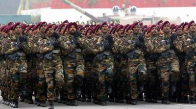 India mulls option of army style ACR system for Bureaucracy