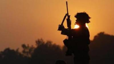 Indian Army over 100 soldiers commit suicide every year, among the highest in the World