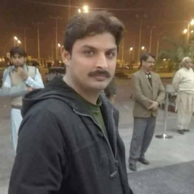 Intelligence Agency official killed in Multan
