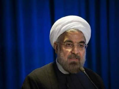 Iran's President appoints two female Vice Presidents