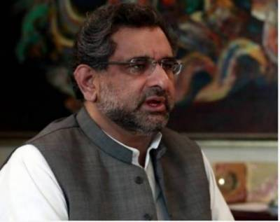 PM Abbasi asks Parliament to remove ambiguity in Article 62, 63
