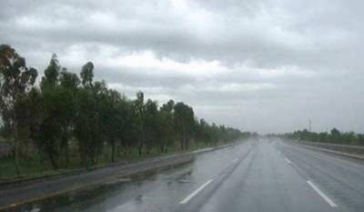 Rain-thunderstorm expected at different locations across country