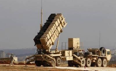 Saudi Arabia destroys incoming ballistic missile from Yemen
