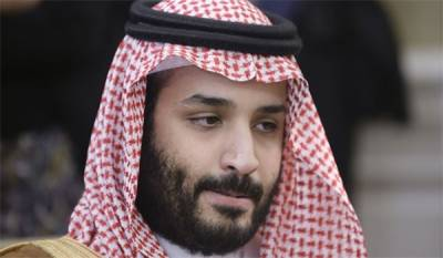 Saudi Prince in hectic diplomacy with Israel