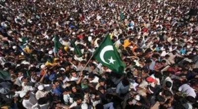 6th population census 2017: Pakistan population recorded at 210.90 million