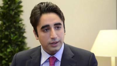Bilawal Bhutto refuse to attend phone call of Nawaz Sharif