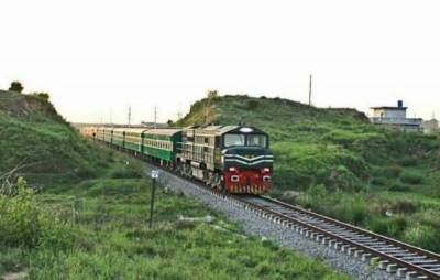 China to revamp Pakistan Railways entire Rolling Stock