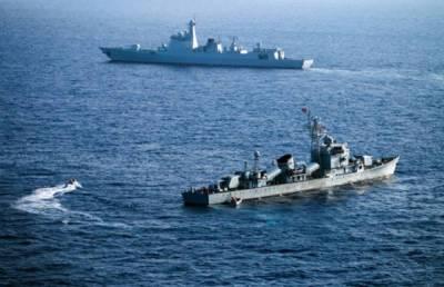 China warns US over South China Sea provocations