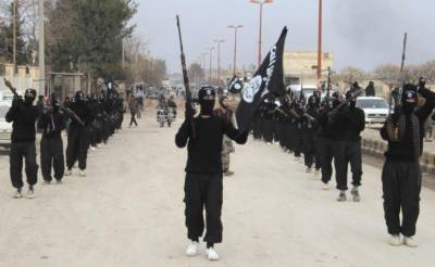 ISIS paying $500 monthly to Afghan unemployed youth for new profession