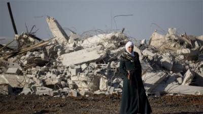 Israeli Army martyrs three Palestinians, homes demolished in West Bank