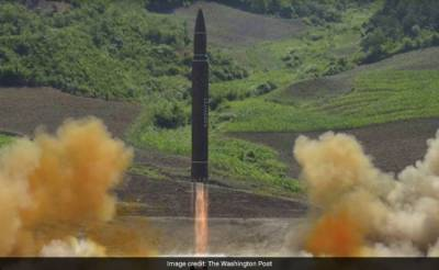 North Korea missiles can hit US territory in 14 minutes: Homeland security
