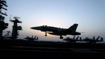 US airstrike kills several civilians in Afghanistan