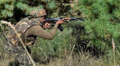 Indian Army officer killed after Pakistan Army retaliatory fire at LoC