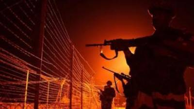 Indian Army to fire 10 bullets in response to Pak Army one bullet: Nirmal Singh