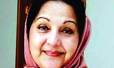 Kulsoom Nawaz to become Prime Minister of Pakistan once elected MNA