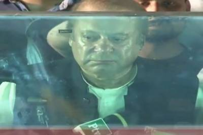 Nawaz Sharif vows to bring new constitution of Pakistan