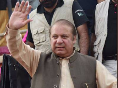 Neither me nor public has accepted Supreme Court verdict: Nawaz Sharif