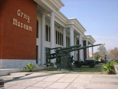 Pakistan Army museum opens for public on August 14