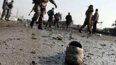 Remote control bomb blast in Bajaur Agency, 3 killed 24 injured