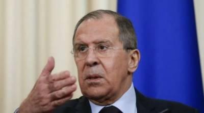 Russia warns US over North Korea worsening row