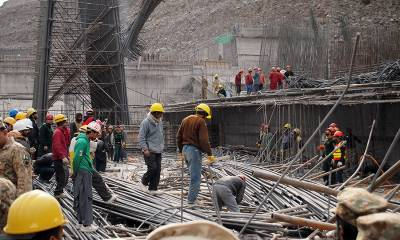 Two Chinese engineers working on Hazara Motorway killed