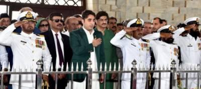 Bilawal Bhutto rules out constitutional amendment favoring Nawaz Sharif