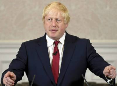 Britain wants to have more links and cooperation with Pakistan: British Foreign Secretary