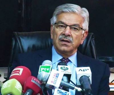 Change of leadership will not affect CPEC: Pakistan Foreign Minister