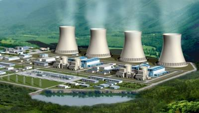 China approves plan for single integrated nuclear reactor brand