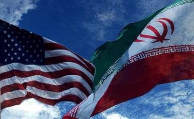 Iran becomes first state to impose sanctions on US for supporting terrorism in world