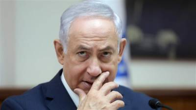 Israel supports creation of new state in Middle East