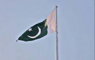 Pakistan Independence day flag hoisting ceremonies held in China, India