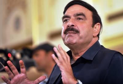 Sheikh Rashid announces to quit politics conditionally